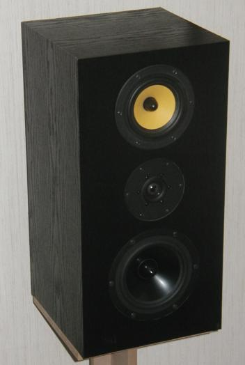 "HiVi F5 5/"" Bass//Midrange"